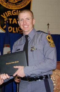 Trooper Chad Dermyer